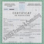 certificat-absolvire